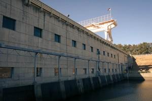 TALL Cali Dam
