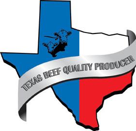 Texas Beef Quality Producer Logo