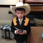 Future ranching generation