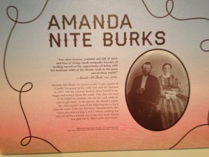 Amanda Nite Burks