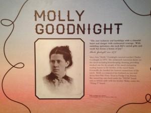 Molly Goodnight