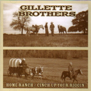The Gillette Brothers